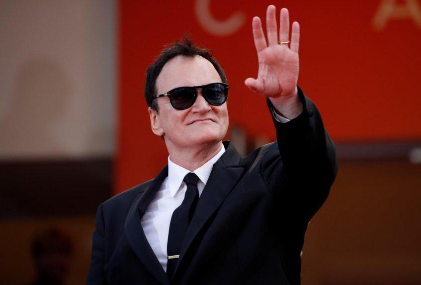 Luego de la ambivalente Los ocho más odiados (2015), Tarantino parece haber recobrado fuerzas de cara a su más reciente estreno, el cual también podría ser uno de los últimos.
